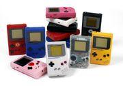 Nintendo Gameboy oder Gameboy Pocket -