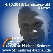 Tierschutzpartei in Bayern