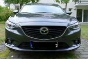 Mazda 6 Kombi SKYACTIV-G Center-Line