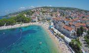 Kroatien - Grundstück - Haus in TOP