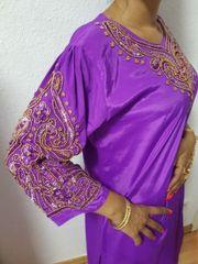 Indische Kleidung mit