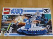 Lego 8018 Separatisten AAT Panzer
