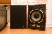 Tannoy Little GOLD Monitor Vintage