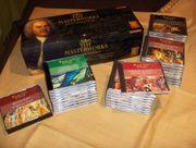 Johann Sebastian Bach 40 CDs