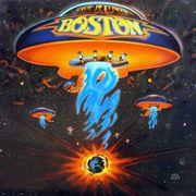 Schallplatte Boston - Same 1976