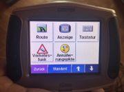 Motorrad Navigationssystem Garmin