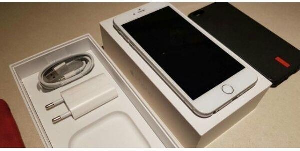 IPhone 6 Plus » Apple iPhone
