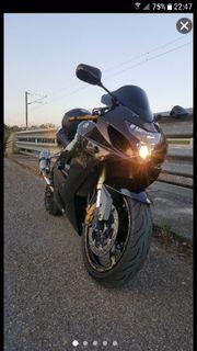 suzuki K5 GSXR 600