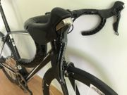 Carbon Rennrad Engage Clade E11
