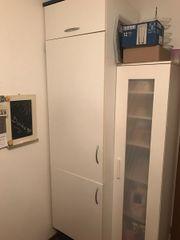 Kühl-Gefrierkombi zu