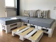 Polster Couch Sofa Sitzecke Flexibel