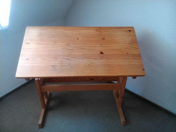 Alter Schreibtisch kaufen / Alter Schreibtisch gebraucht - dhd24.com