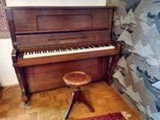 Müller-Schiedmayer Klavier