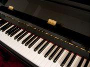 Guter Klavierunterricht- günstige