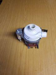 Motor Umwälzpumpe Geschirrspühler