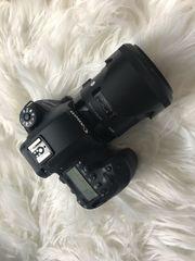Canon 6D Mark II Sigma