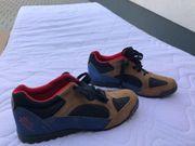 Scott MTB Schuhe mit Einsatz