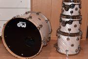 Schlagzeug DW Collectors