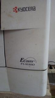 Laserdrucker Kyocera