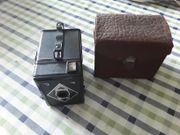 Fotoapparat Bilora box