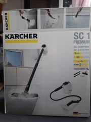 Kärcher SC 1