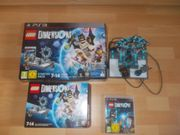 Ps3 spieleLego Dimensions