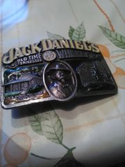 Jack Daniels Schliesse