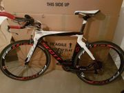 Scott Plasma 2 Tri-Bike Full