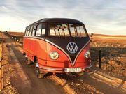 VW T 1 Samba 1958
