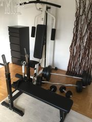 Fitnessturm