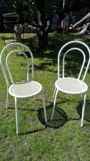 1 schöner Stuhl