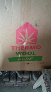 Stopfhanf Thermo Wool Hemp Dämmung