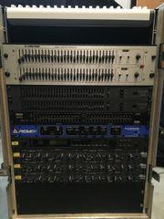 Rack für Studios,