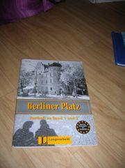 Berliner Platz Testheft zu Band