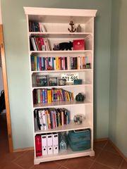 IKEA Liatorp Bücherregal
