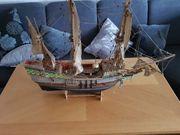 Älteres Segelschiff Mayflower