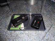 Pocket Kamera mit Blitz von