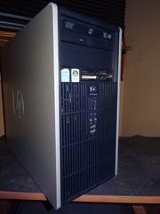 PC HP DC5800 2x 2