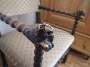 Alte Stühle Antiquarische Möbel Historismus