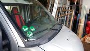 Peugeot Boxer Bus