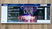 1 Ticket Helene