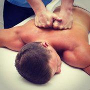 - Massage am Sonntag -