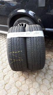 2 Sommerreifen Bridgestone Turanza 235