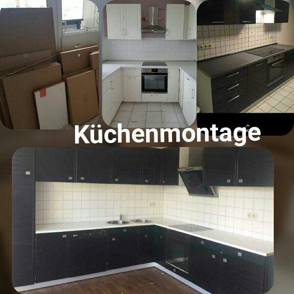 Möbelmontage Berlin umzugsfirma umzugshelfer fernumzug möbeltransport küchenmontage