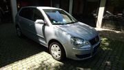 VW Polo 9N 1 2i