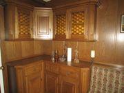 Wandschrank Klassisch Massivholz