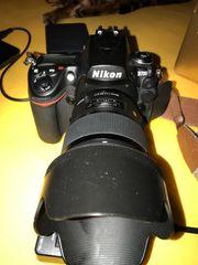 Nikon D 700