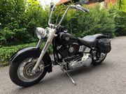 Harley Davidson EVO