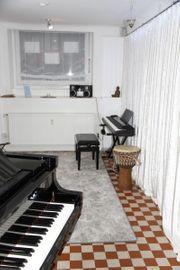 Raum für Musikunterricht - Raum für