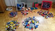 LEGO Eisenbahn 12